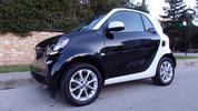 Smart ForTwo PASSION 71 PS * AYTOMATO *