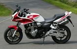 Honda CB 1300 SUPER FOUR ABS