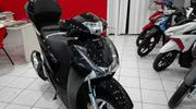 Honda SH 150i ABS MY17 led φωτα