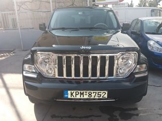 Jeep Cherokee LIMITED EDITION 2,8DIESEL