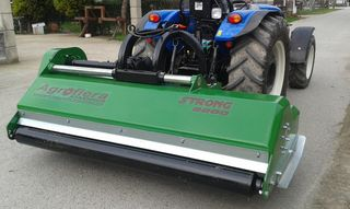 Agrofiera  Strong 2200