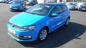 Volkswagen Polo 1.4 TDI HIGHLINE 90PS