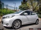 Toyota Yaris Style MMT D4D +Book service