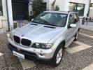 Bmw X5 FACELIFT SPORT PACKET