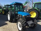 New Holland  TN75F
