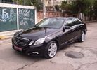 Mercedes-Benz E 350 4MATIC-AIRMATIC AVAGARDE