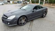 Mercedes-Benz SL 500 Look AMG black series