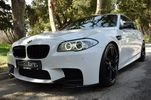Bmw 525 DIESEL M PERFORMANCE AKRAPOVIC