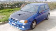 Toyota Starlet GLANZA TURBO 1.3 EP91