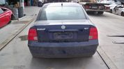 VW PASSAT 1.8 TURBO