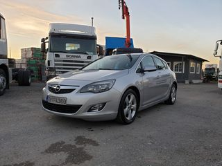Opel Astra OPC LINE Euro 5