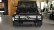Mercedes-Benz G 350 SPORT PACKET-LONG-DESIGNO