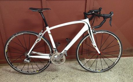 Specialized  Roubaix Elite  '09 - 1.350 EUR (Συζητήσιμη)