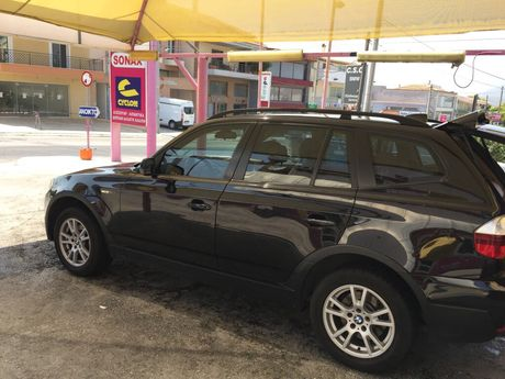Bmw X3 2,0l FACE LIFT '08 - 8.900 EUR