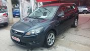 Ford Focus S/W TDCI