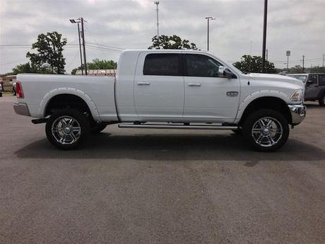 Dodge RAM LONG HORN LIMITED EDITION '13 - 82.800 EUR