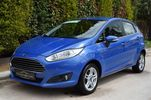 Ford Fiesta FACE LIFT EURO5 DIESEL