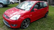 Ford Fiesta ST 2.0 150PS