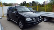 Mercedes-Benz ML 320 FACE LIFT AYTOMATIC