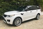 Land Rover Range Rover Sport 3.0 D AUTOBIOGRAPHY DYNAMIC