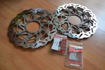 BRAKING/BREMBO KIT CBR-1000RR