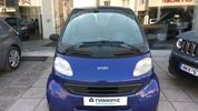 Smart ForTwo 600CC BLACK BEAT