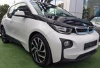 Bmw i3 Comfort-Navi-LED