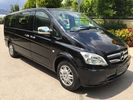 Mercedes-Benz  LUXURY VIP VITO VIANO V CLASS