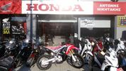 Honda CRF 250 L RALLY ABS