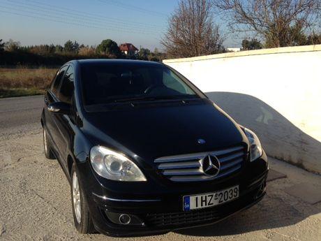 Mercedes Benz B 150 Advantage 39 07 Eur