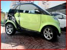 Smart ForTwo F1//PANORAMA//
