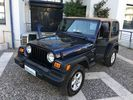 Jeep Wrangler LIMITED 2.4