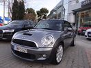 Mini Cooper S CABRIO CHILLI PACKET