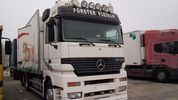Mercedes-Benz  2543 ACTROS ΤΣΙΓΓΕΛΑΔΙΚΟΣ