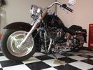Harley Davidson FAT BOY 2002
