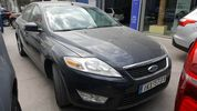 Ford Mondeo 1.6cc TREND 5DR, 125hp