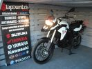 Bmw F 800 GS Full extra,Akrapovic,Άριστη!!!