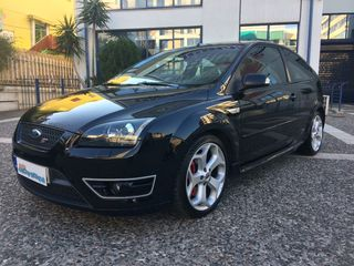 Ford Focus ST 225PS
