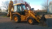 JCB  3CX SITEMASTER 4X4 TURBO