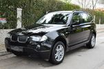 Bmw X3 EXCLUSIVE SPORT PACKET 1XEPI