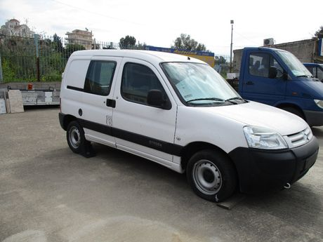 Citroen  BERLINGO '06 - 5.000 EUR