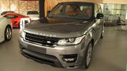 Land Rover Range Rover Sport HYBRID AUTOBIOGRAPHY DYNAMIC