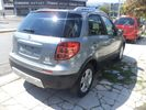 Fiat Sedici EMOTION 4χ4  '08 - 5.650 EUR