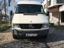 Mercedes-Benz  Sprinter 208D '98 - 1 EUR