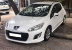 Peugeot 308 AUTOMATIC FULL EXTRA