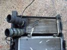 Intercooler Peugeot 308 I 1.6HDi Turbodiesel (9H01/9HZ) 2007-13
