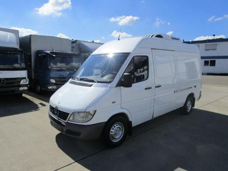 Mercedes-Benz  SPRINTER 313 CDI '06 - 7.980 EUR