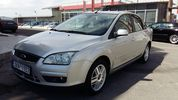 Ford Focus GHIA 1,6 FULL EXTRA!!!1ο ΧΕΡΙ!