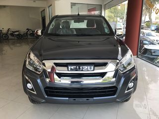 Isuzu D-Max 1.9 4X4 ACTIVITY EXTENDED