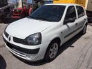 Renault Clio 1.2 16V 5D A/C-ΙΔΙΩΤΗ-ΔΕΡΜΑΤΙΝ